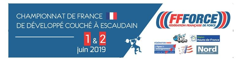 Championnat de France de DC