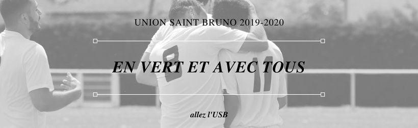 Union Saint Bruno