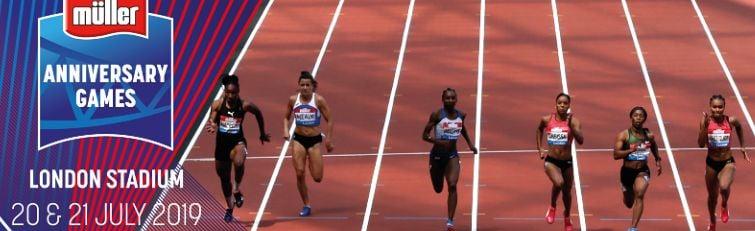 100m / Femmes
