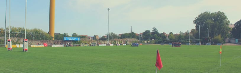 AS Roanne Rugby