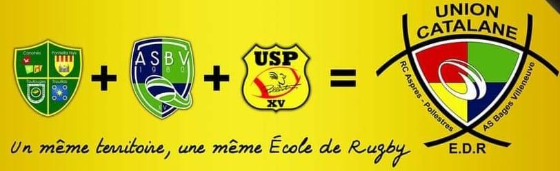 AS Bages Villeneuve De La Raho Rugby