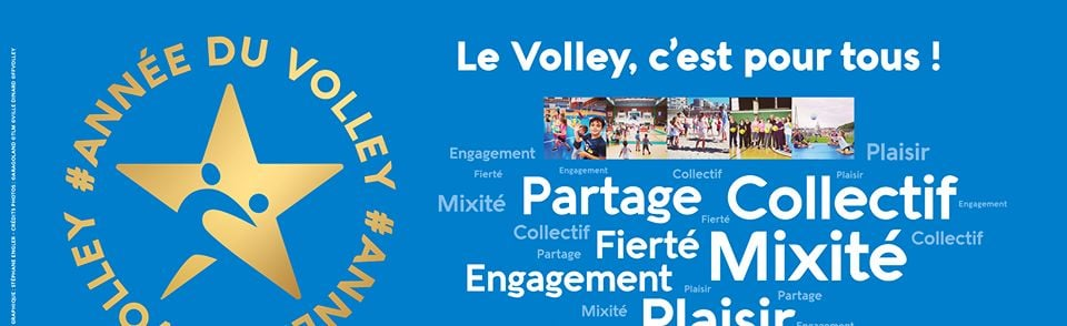 Fédération Française de Volley