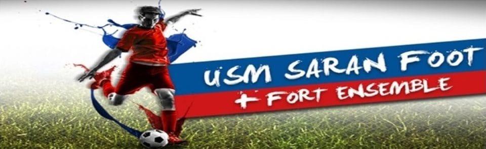 USM Saran Football