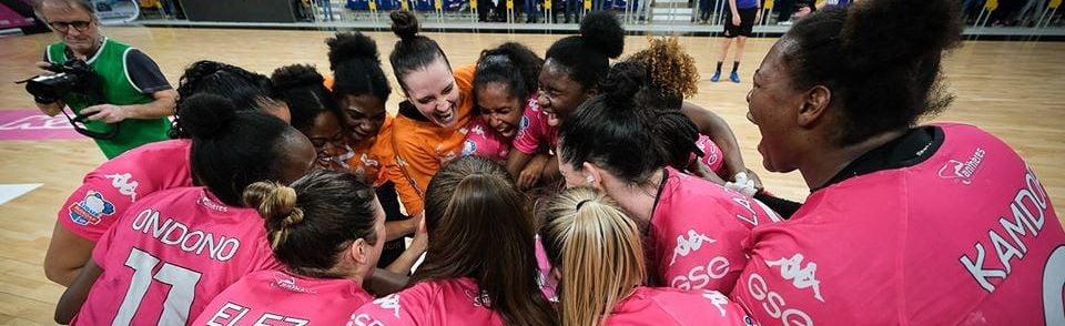 CJF Fleury Loiret Handball