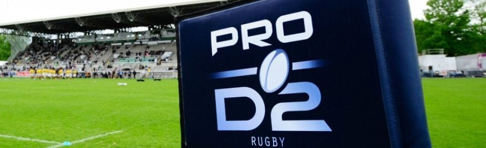 Provence Rugby — Brive