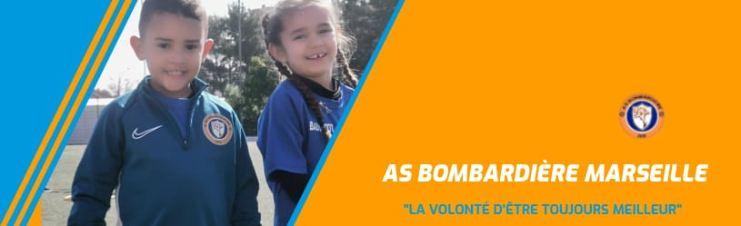 AS Bombardière Marseille