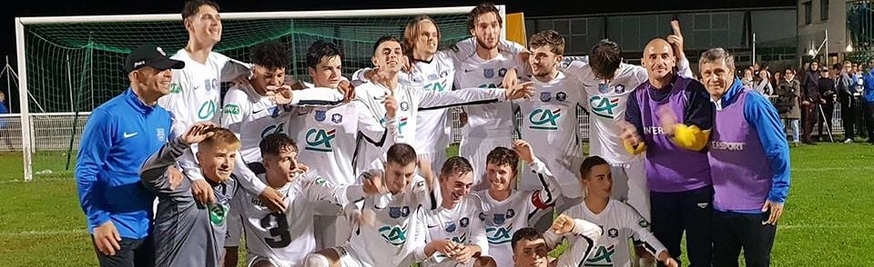 ASPTT LA ROCHELLE Football