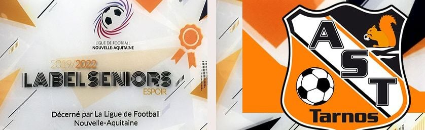 AS Tarnos Dite A Federative Criterium U13 Distr Niveau 1 Saison 2018-2019