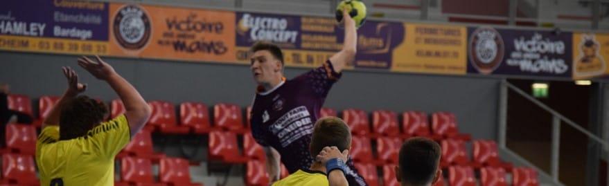 Sélestat Alsace Handball