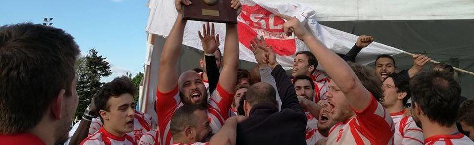 CS Clichy Rugby