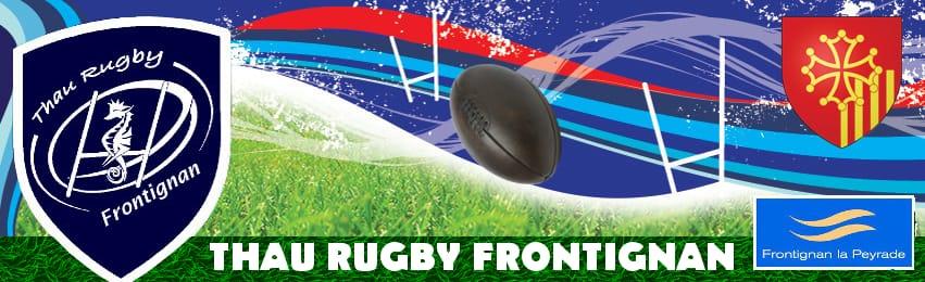 Thau Rugby Frontignan