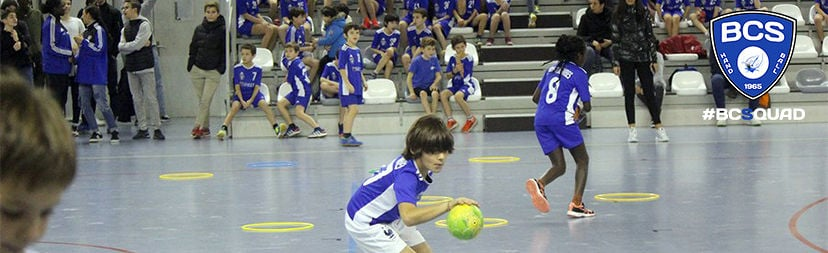 Bois-Colombes Sports Handball