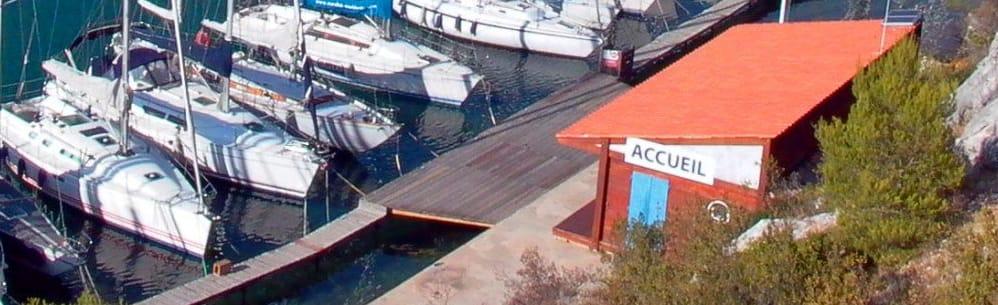 Cn Port Miou