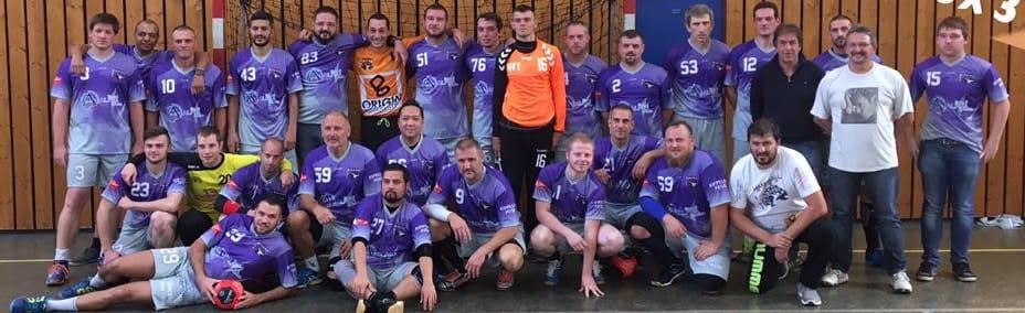 Handball Vieux Thann