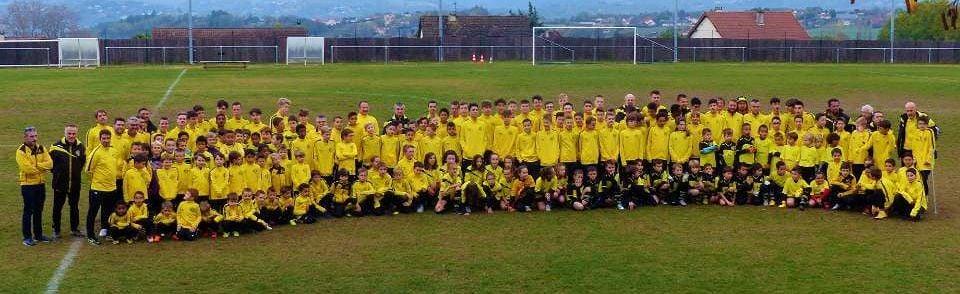 Cosnac FC
