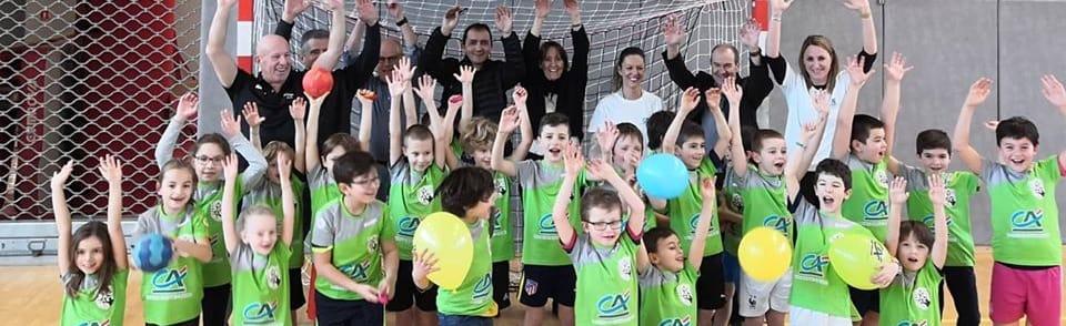 Firminy Vallée de l'Ondaine Handball