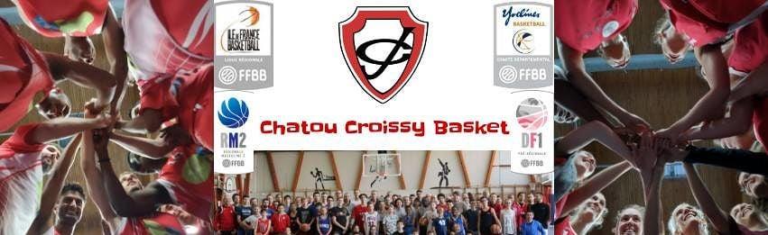 Chatou Croissy Basket