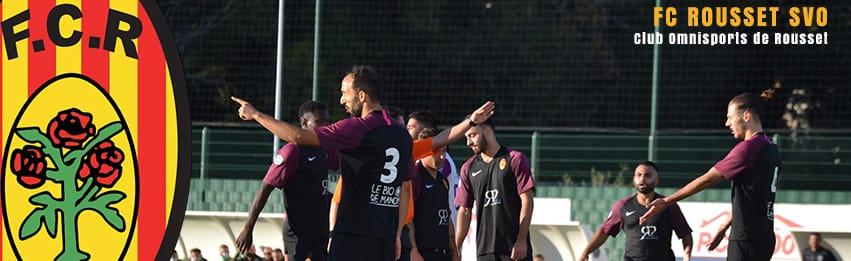 FC Rousset Ste Victoire Omnisports