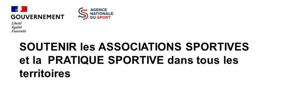 Temps d'échange sur la relance des associations sportives