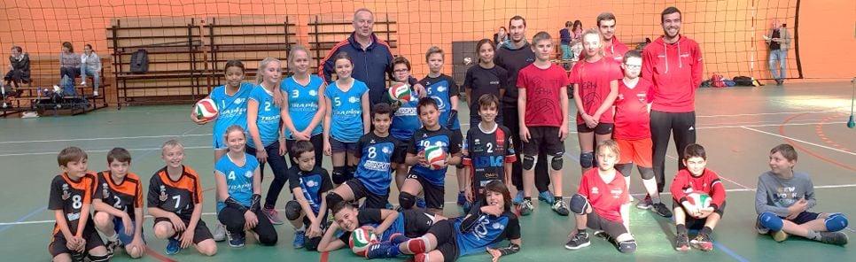 Le Havre Estuaire Volley-ball