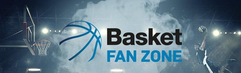 Basket Fan Zone