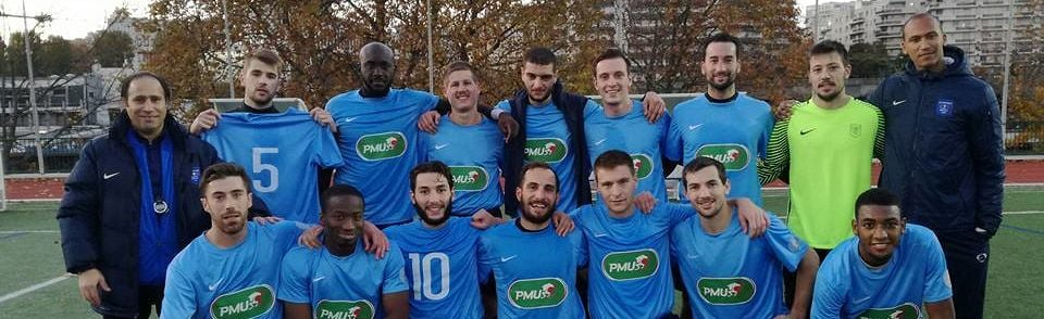 Neuilly Olympique Championnat U18 F à 7 - Phase 1 2019-2020