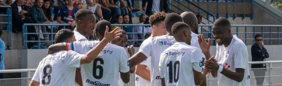 Academie de Football de Bobigny
