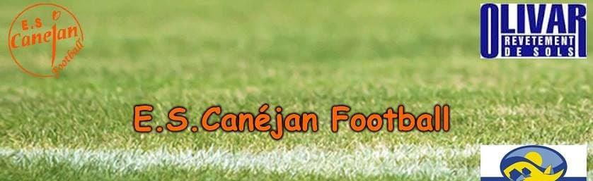 ETOILE SPORTIVE DE CANEJAN  FOOTBALL