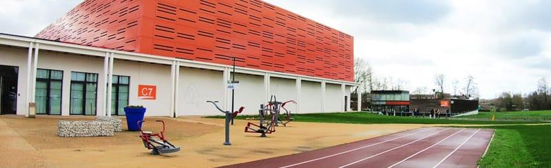 Management du Sport - Poitiers