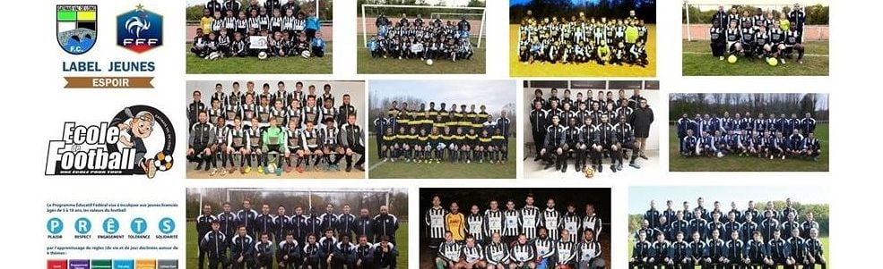 Gatinais Val de Loing FC