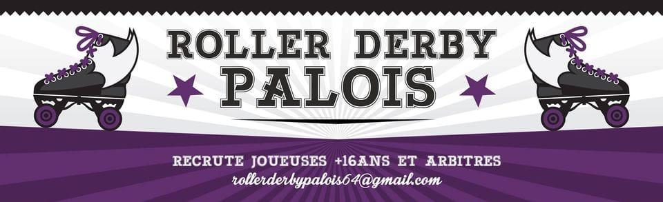 Roller Derby Palois