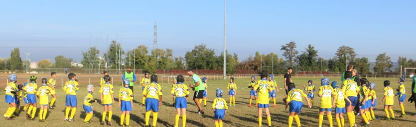 Decines Rugby League