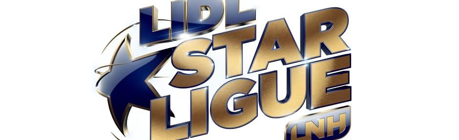 Lidl Starligue 2020-2021
