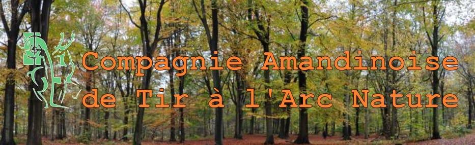 Compagnie Amandinoise De Tir A L'Arc Nature