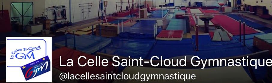 la Celle Saint Cloud Gym