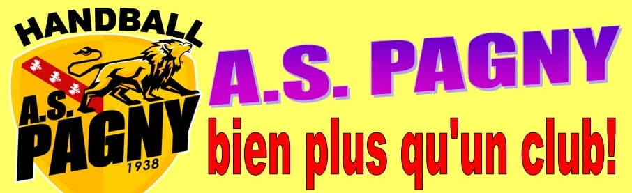 AS Pagny sur Moselle Handball