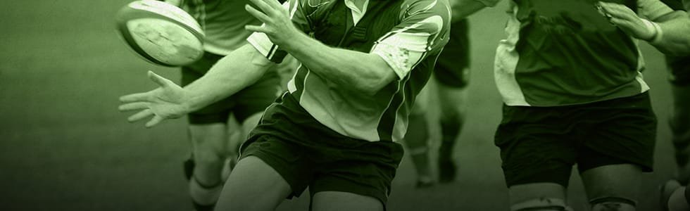 Be Sport Rugby