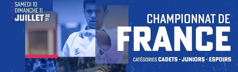 Championnat france combat
