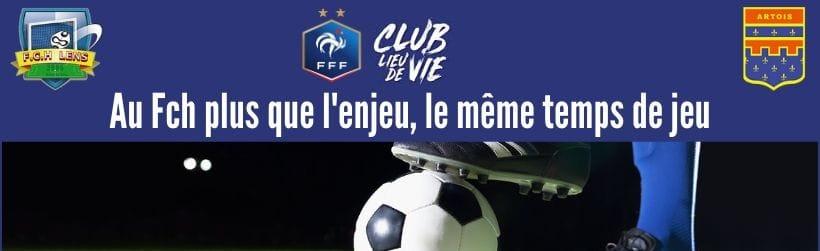 FC des Hauts Lens