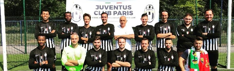 Juventus Club Paris Saison 2018-2019
