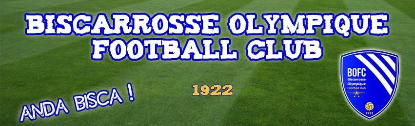 Biscarrosse Olympique Football