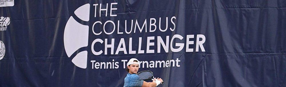 Columbus Challenger II