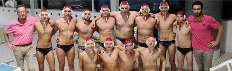 LAVAL WATER-POLO