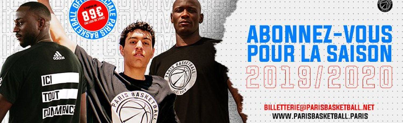 Paris Basketball Association