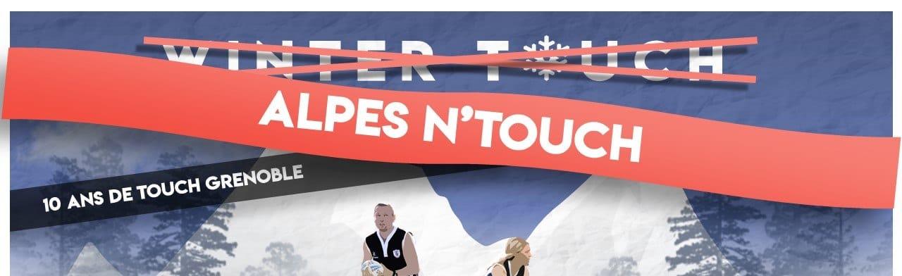 Tournoi Alpes N'Touch
