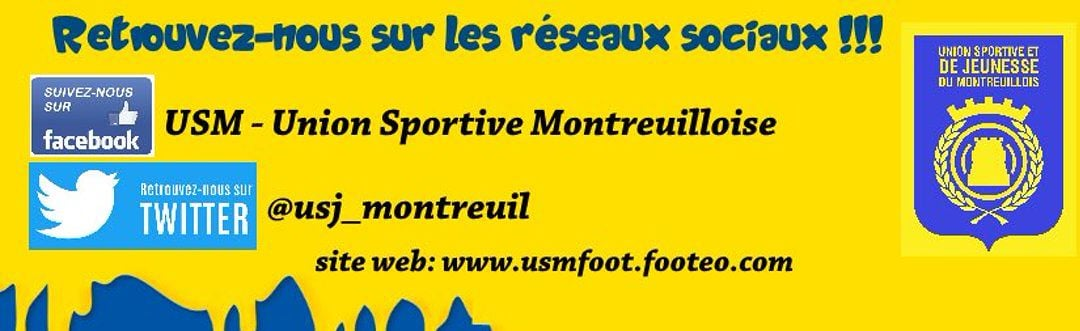 US Montreuil S/Mer