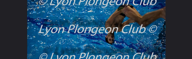 Plongeon Loisirs Ados/Adultes