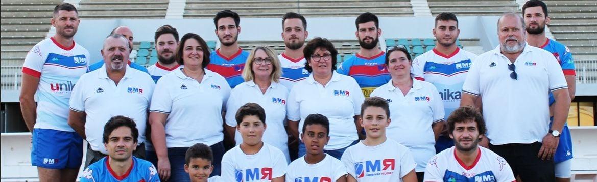 AS Merignac Rugby