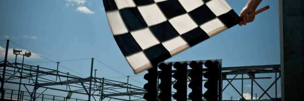 Race - GP d'Italie