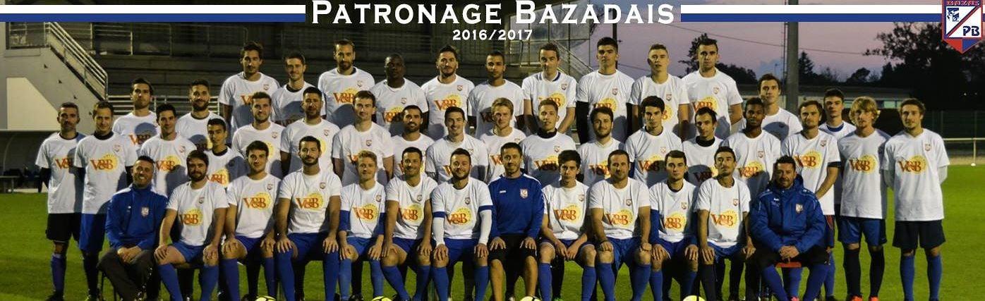 Patronage Bazadais